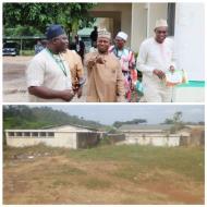 Kogi Poly Rector set to complete N268 million hostel Accommodation