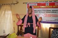 Kogi women kick against amnesty for rapists, recommend death sentence
