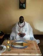Chief Ayirimi Emami-Evolution of the new Ologbotsere of Warri Kingdom