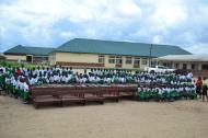 Education: UNIBEN Itsekiri alumni rescues Warri School with furniture
