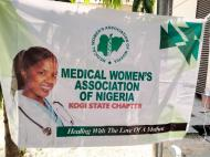 Over 8,000 women are losing their lives in Nigeria annually, due to cervical cancer - Medical Women reveal