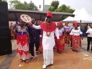 Your chieftaincy conferment is well deserved, Tete tells Delta PDP chair