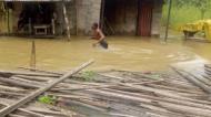 Delta: Gbagi sympathises with Ughelli-South flood victims