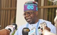 I didn't go nowhere; I'm still Asiwaju of Lagos – Tinubu