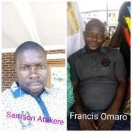Breaking: Armed Men in Military Camouflage, whisk Omadino Youth President, Taskforce Chairman