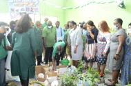 Why we introduced Entrepreneurship Programme in COEWA – Prof. Edema