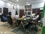 Communicate more with your host community, Tidi advises management of Mega FM